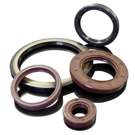 washers of different sizes