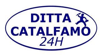 DITTA CATALFAMO PRONTO INTERVENTO 24H - LOGO