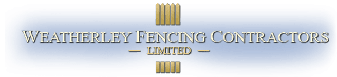 Weatherly Fencing Contractors