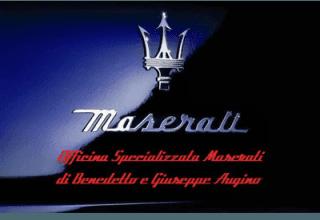 OFFICINA SPECIALIZZATA MASERATI SILVER MOTORS