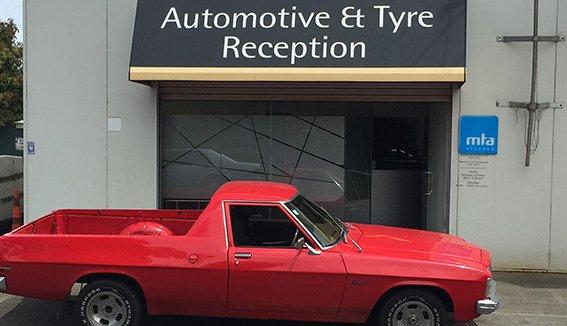 Performing car repairs in Auckland