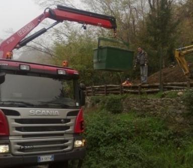 costruzione acquedotti, costruzione fognature, edilizia in genere
