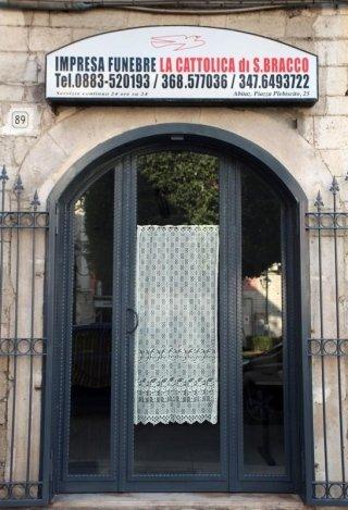 ingresso la cattolica barletta