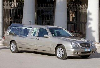auto funebre la cattolica