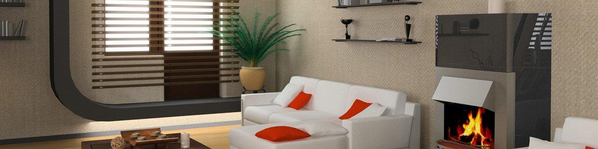 blind magic modern interior home