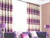 Our curtains from Blind Magic in Osborne Park