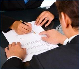 assistenza contrattuale