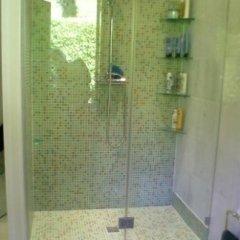 box doccia in cristallo temperato