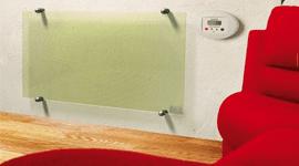 radiatori vetro