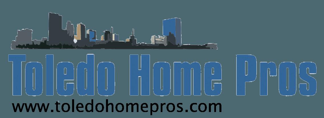 Toledo Home Pros logo