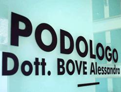 Podologo