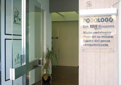 Centro di podologia