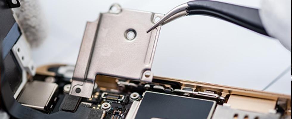 riparazione cellulari video service