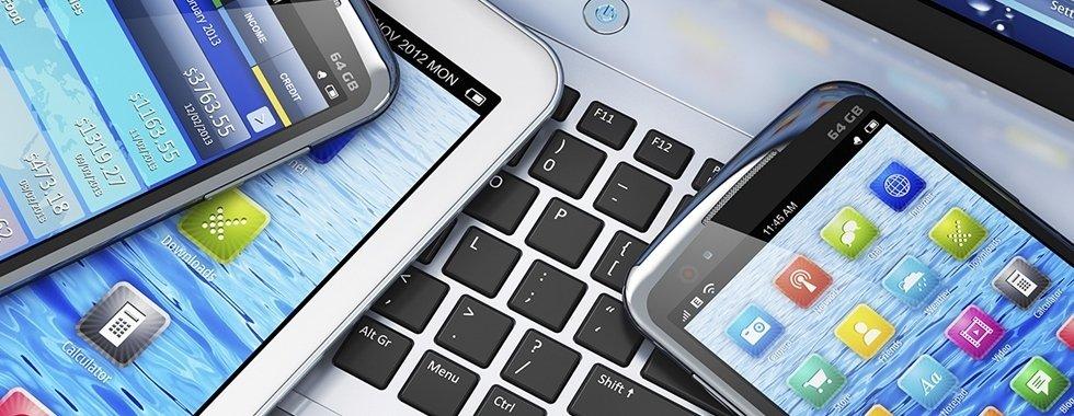 Riparazione cellulari smartphone