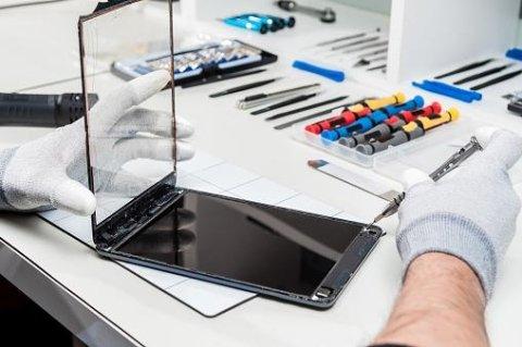 riparazioni tablet