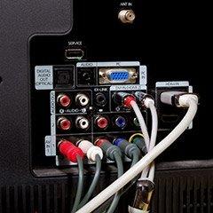 Assistenza tecnica videoregistratori DVD