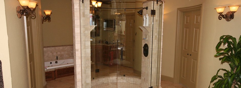 Replacement Shower Doors Abilene, TX