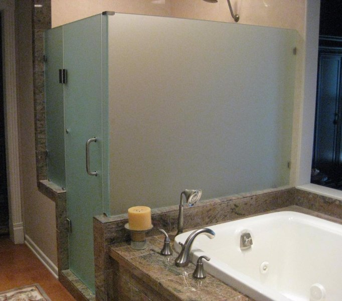 Custom Shower Doors Abilene, TX