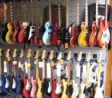 vendita chitarre acustiche