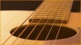 accessori chitarre