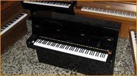rivendita pianoforte