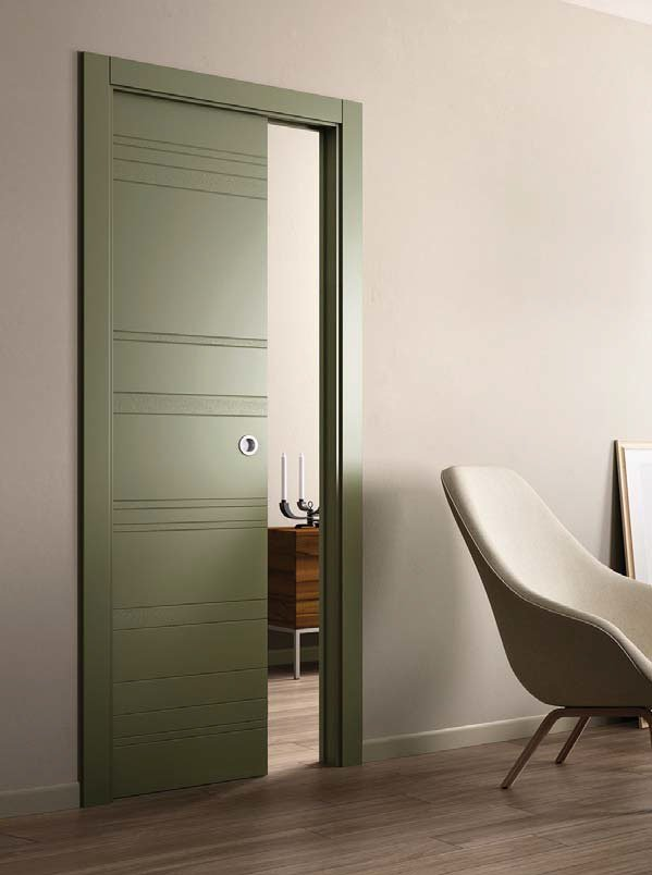 Porte per interno - Brescia - Bergamo - Bap srl