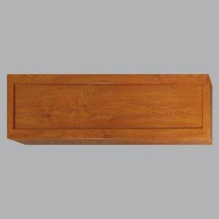 Cassonetto in pvc colore ciliegio