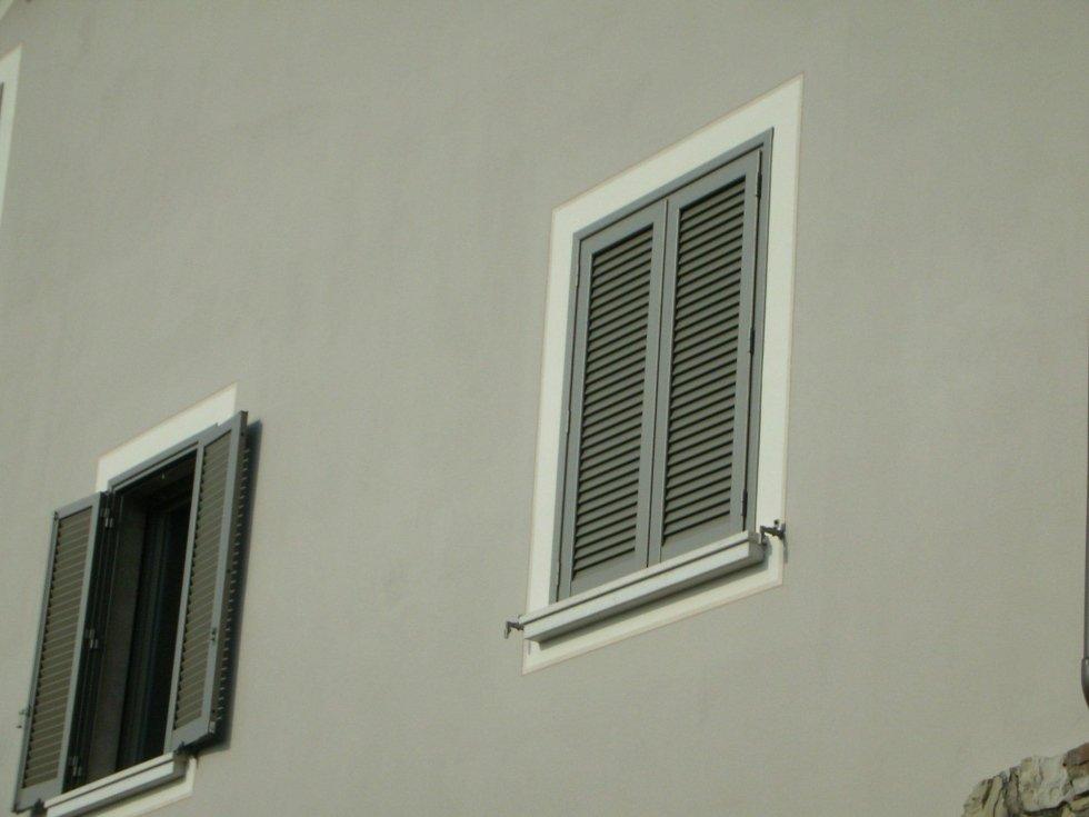 Finestre per abitazione privata