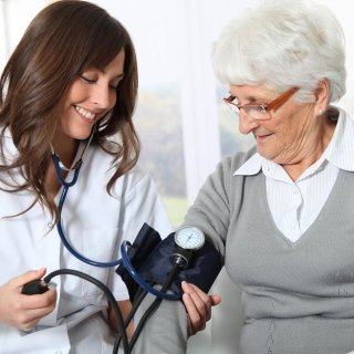Accompagnamento a visite mediche