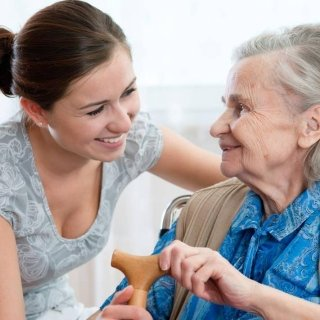 Assistenza anziani disabili