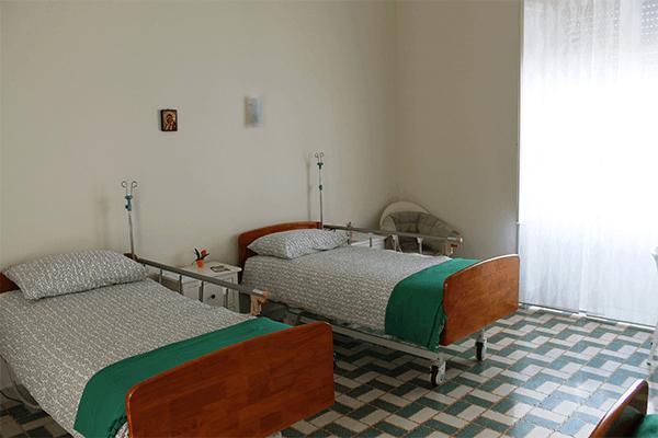 alloggi per anziani