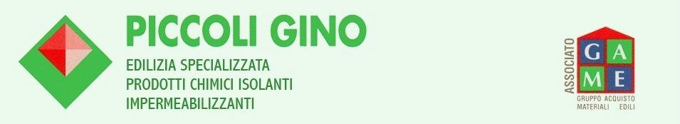 Piccoli Gino logo