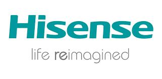 Hisense logo