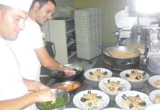 ristorante la fornacella
