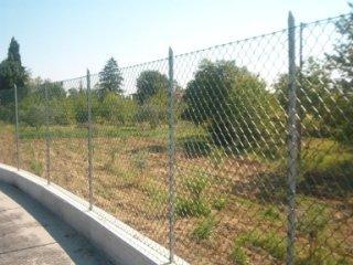 filo zincato, recinzioni, reti elettrosaldate