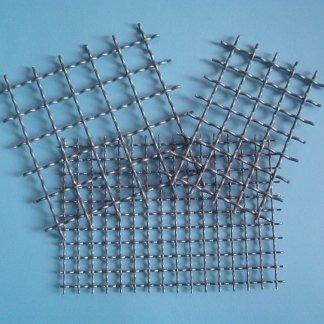 reti metalliche per recinzioni, reti ombreggianti, reti ondulate