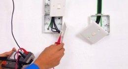 reti elettriche per privati, reti elettriche per aziende, installazioni reti elettriche
