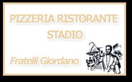 Pizzeria Ristorante Stadio