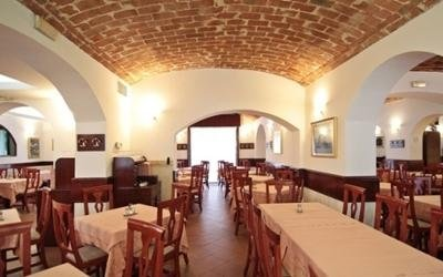 sala ristorante alessandria