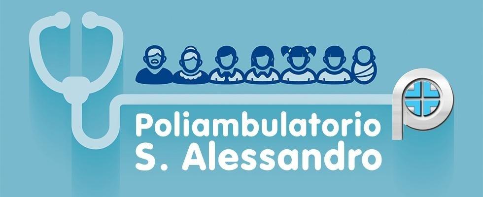 Poliambulatorio a Brescia