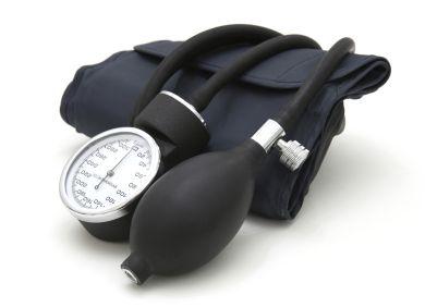 un misuratore di pressione