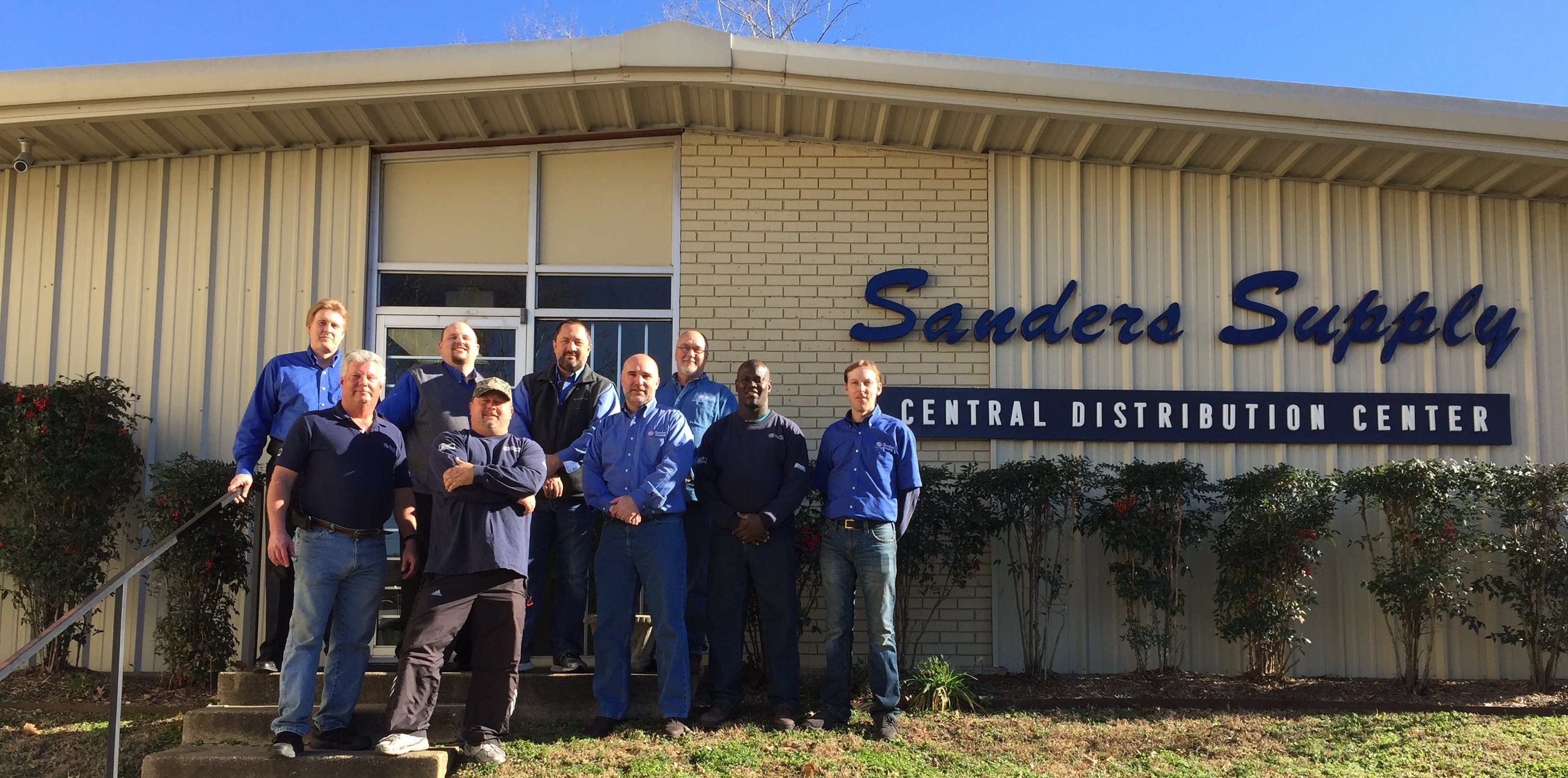 Hvac Vendor Sanders Plumbing Lighting Hot Springs Arkansas