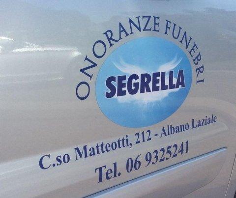 Onoranze Funebri Segrella