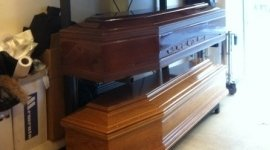 cerimonie funebri, ringraziamenti funebri, partecipazioni funebri