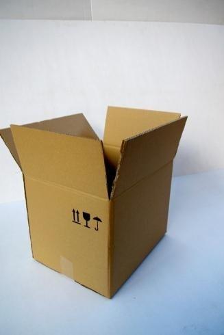 Produzione scatole americane