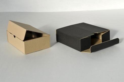 scatole fustellate piccole