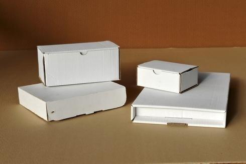scatole fustellate su misura