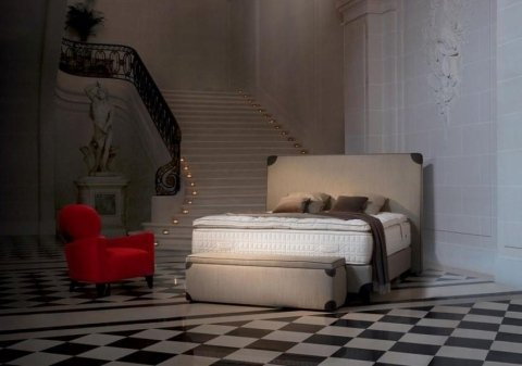 Letto Treca Interiors Paris