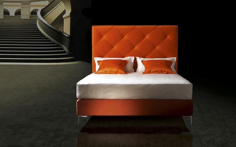 made-to-measure bed