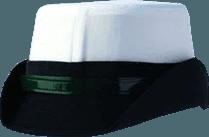 berretti, produzione cappelli